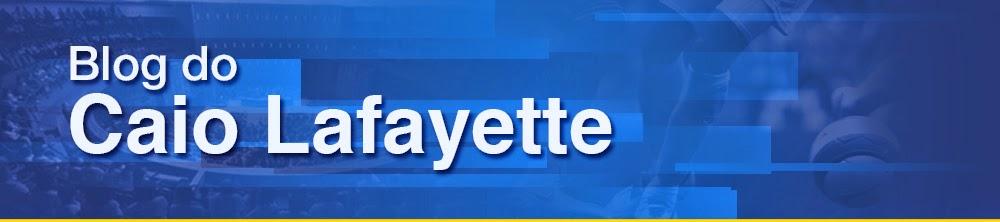 Blog do CAIO LAFAYETTE