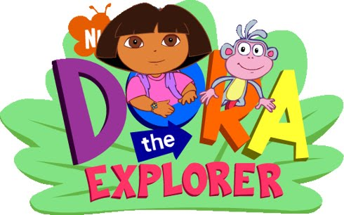 DORA THE EXPLORER GAME