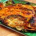 Ikan Talapia Merah Grill