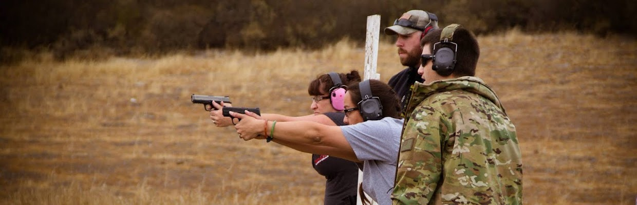 Central Coast Ladies Shooting Club