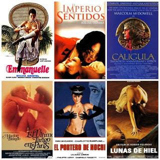 Para knutschkelle películas clásicas de los años 70