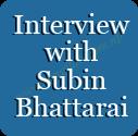 Interview With Subin Bhattarai, Writer of Nepali Novel Summer Love