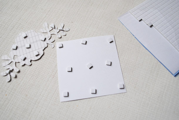 skräppäys, askartelu, paperiaskartelu
