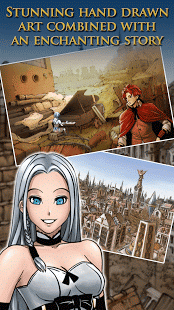 An Octave Higher Apk + Data Android
