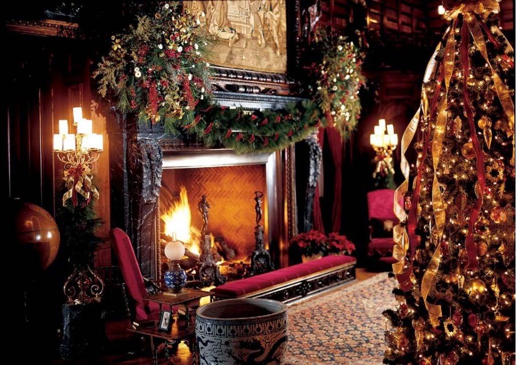elegant christmas decorations - Elegant Christmas Decor