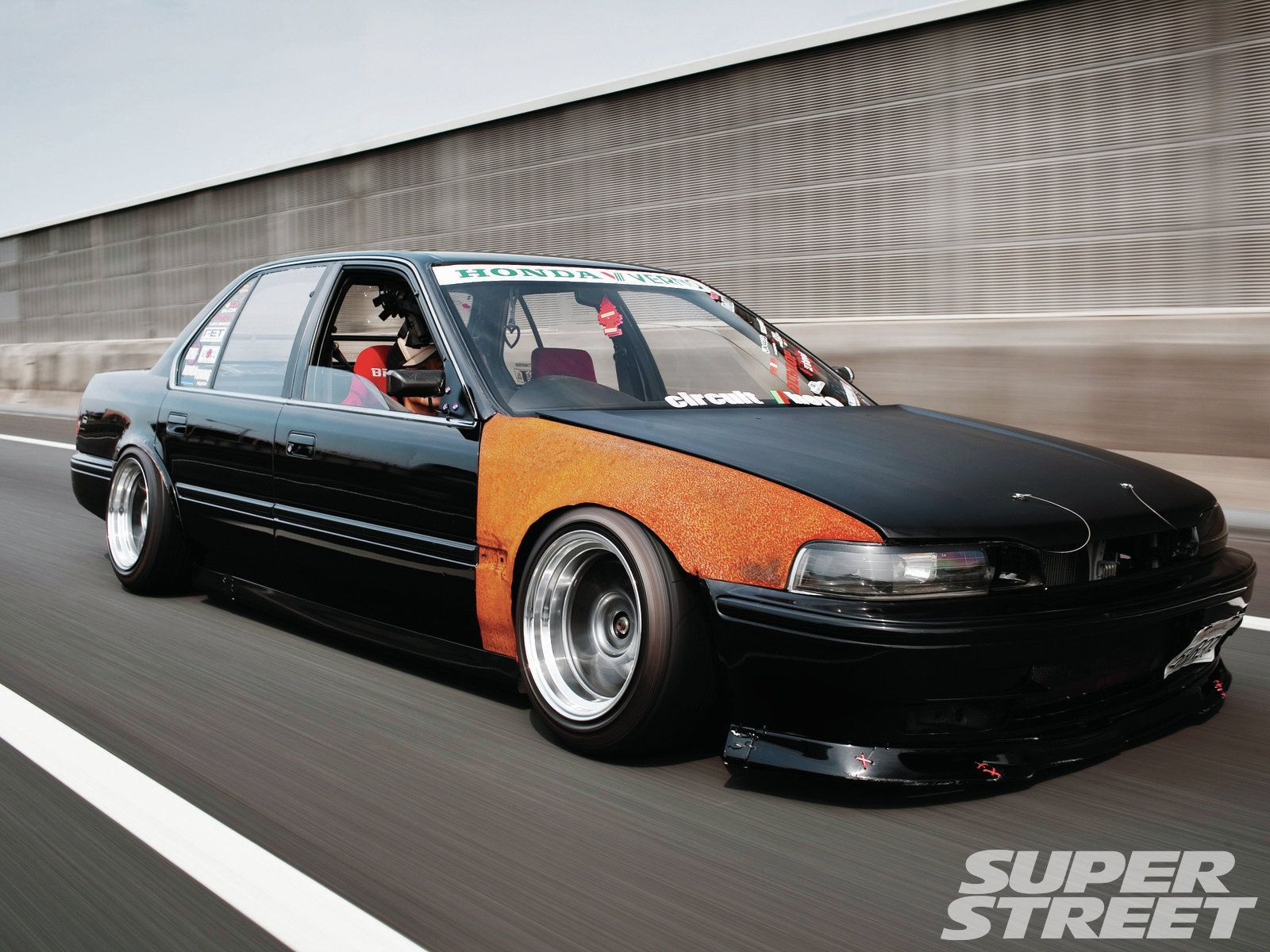 All Tuning Cars Nz Honda Accord Cb7