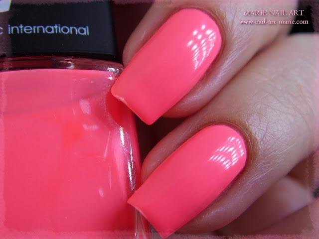 LM Cosmetic Coral Sugar 8