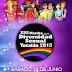 Este sábado, XIII Marcha de la Diversidad Sexual