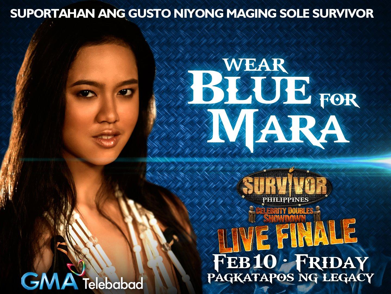 Betong is the winner of survivor philippines celebrity doubles