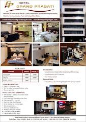 Hotel GrandPragati In Surat