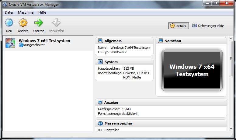 Как сделать общие папки на virtualbox 699