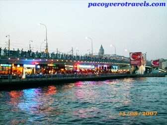 que ver y visitar en Estambul en 3 dias