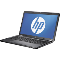 HP Pavilion g7-1316dx laptop