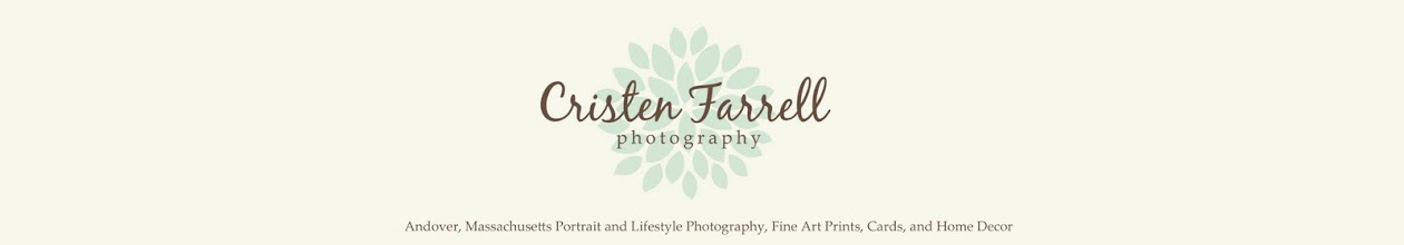 Cristen Farrell | Andover MA, Boston Massachusetts Family Portrait Photographer