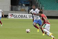 Copa Sul-americana 2013: Bahia 0x0 Portuguesa
