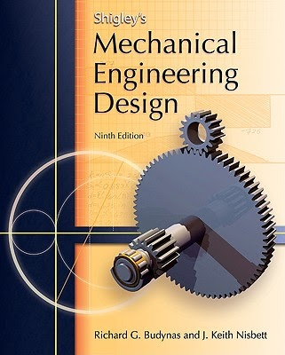 Mechanical Engineering Design By Richard Budynas
