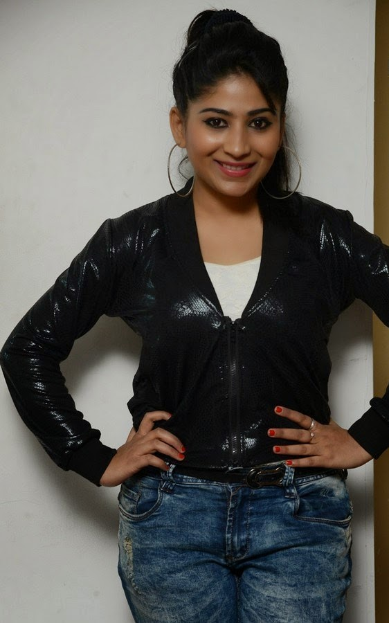Actress Madhulagna Das Latest Cute Hot Exclusive Black Top Dress Beautiful Spicy Photos Gallery