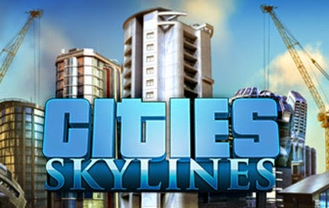 Cities: Skylines PC Game