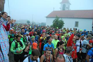 Trail Serra D'Arga