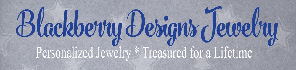 Blackberry Designs Jewelry