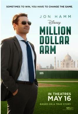 Million+Dollar+Arm Million Dollar Arm: Film Review- Million Dollar Arm Trailer