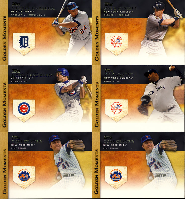 All About Cards 2012 Topps Baseball Series 1 Box Break