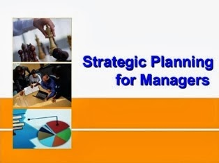 Strategic Planning For Managers PPT