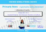 Primaria News