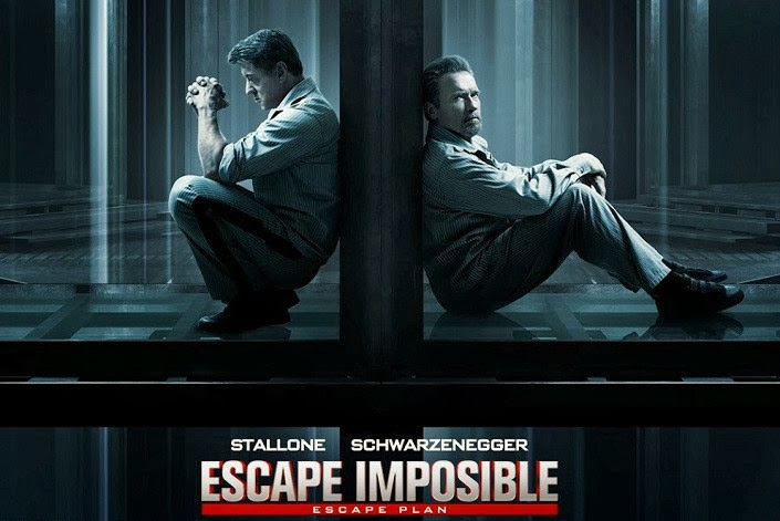 Escape Imposible (2013)