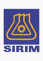 Jawatan Kerja Kosong SIRIM Berhad logo www.ohjob.info