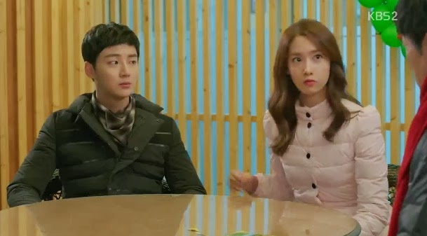 Prime Minister Is Dating Ep 12 Eng Sub