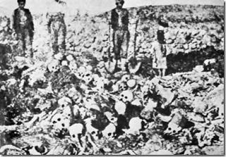 100 años sin reconocer el genocidio Armenio