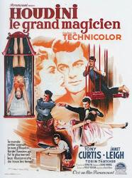 El Gran Houdini (1953) Descargar y ver Online Gratis