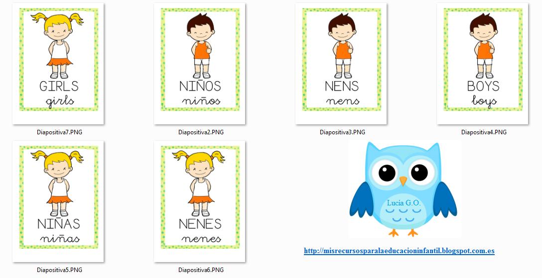 Baños Infantiles Para Colorear:Recursos para Educación Infantil: Carteles para el baño – cartells
