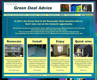 energy efficiency advice