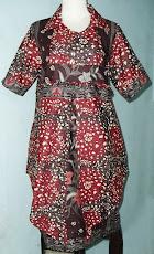 Dress Samona Ibu Hamil