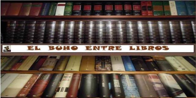 El Búho entre libros