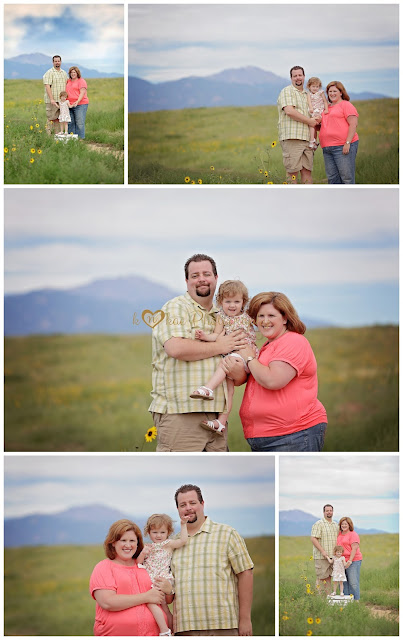 CHRISTIANSEN Family Session, Colorado Springs, k 'N kae Photography, Custom Portraiture Photography 2015