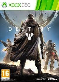 Destiny (solo funciona Online y requiere instalación en disco duro 20 gigas libres)