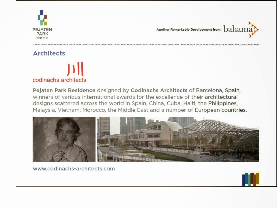 Architecs Pejaten