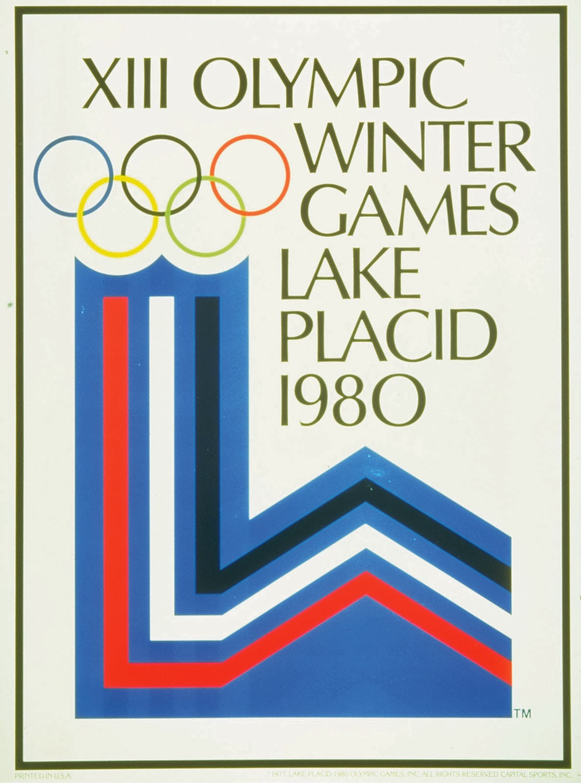 Ski Paradise Winter Games Helped Lake Placid Become A