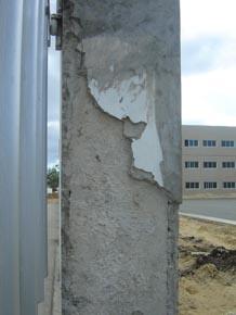 """Incertidumbre en el """"comunity college"""" de San Luis al inicio del 2012"""