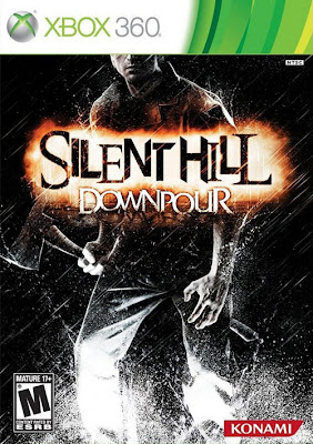 Silent Hill Downpour xbox360