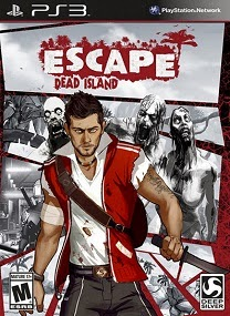 Escape Dead Island PS3-DUPLEX