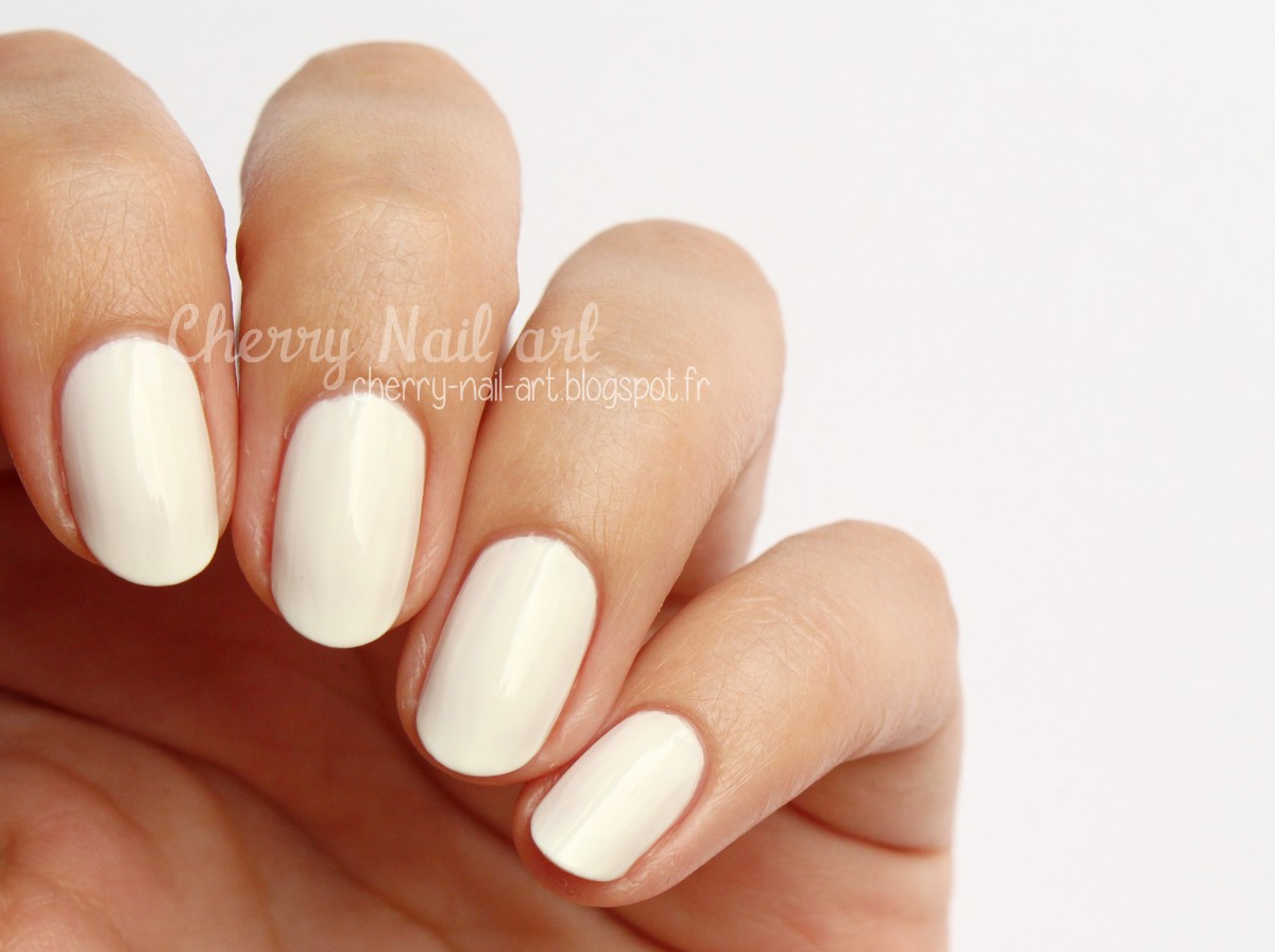 vernis color club LUV03 On cloud nine Collection LOVE TAHIRY