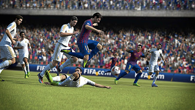 EA Game FIFA 13-Full Version pc Game free download