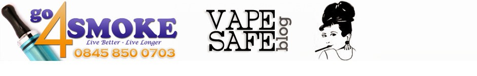 Uk Vape News