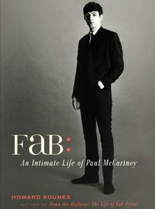 Howard Sounes - Fab: An Intimate Life of Paul McCartney.pdf (eBook)