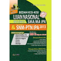 Soal Superintensif Kimia SMA - Problem Set 3