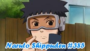 Naruto Shippuden 385 Subtitle Indonesia